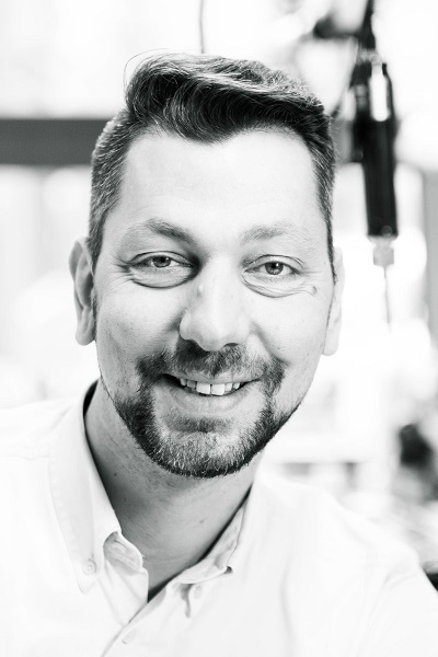 André Bourgonje