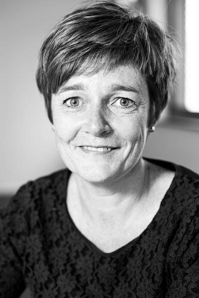 Astrid Lauers