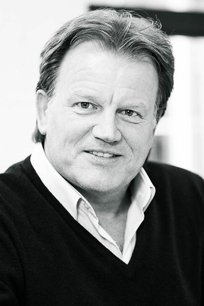 Peter Agterbos