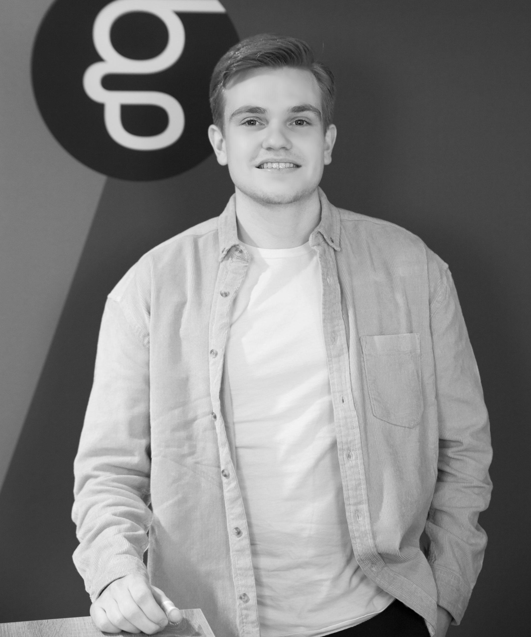 Sander Bos